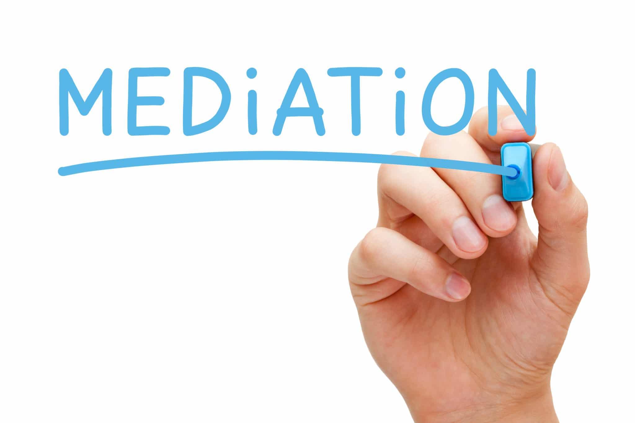 Fachanwalt für Erbrecht Mediation Notar
