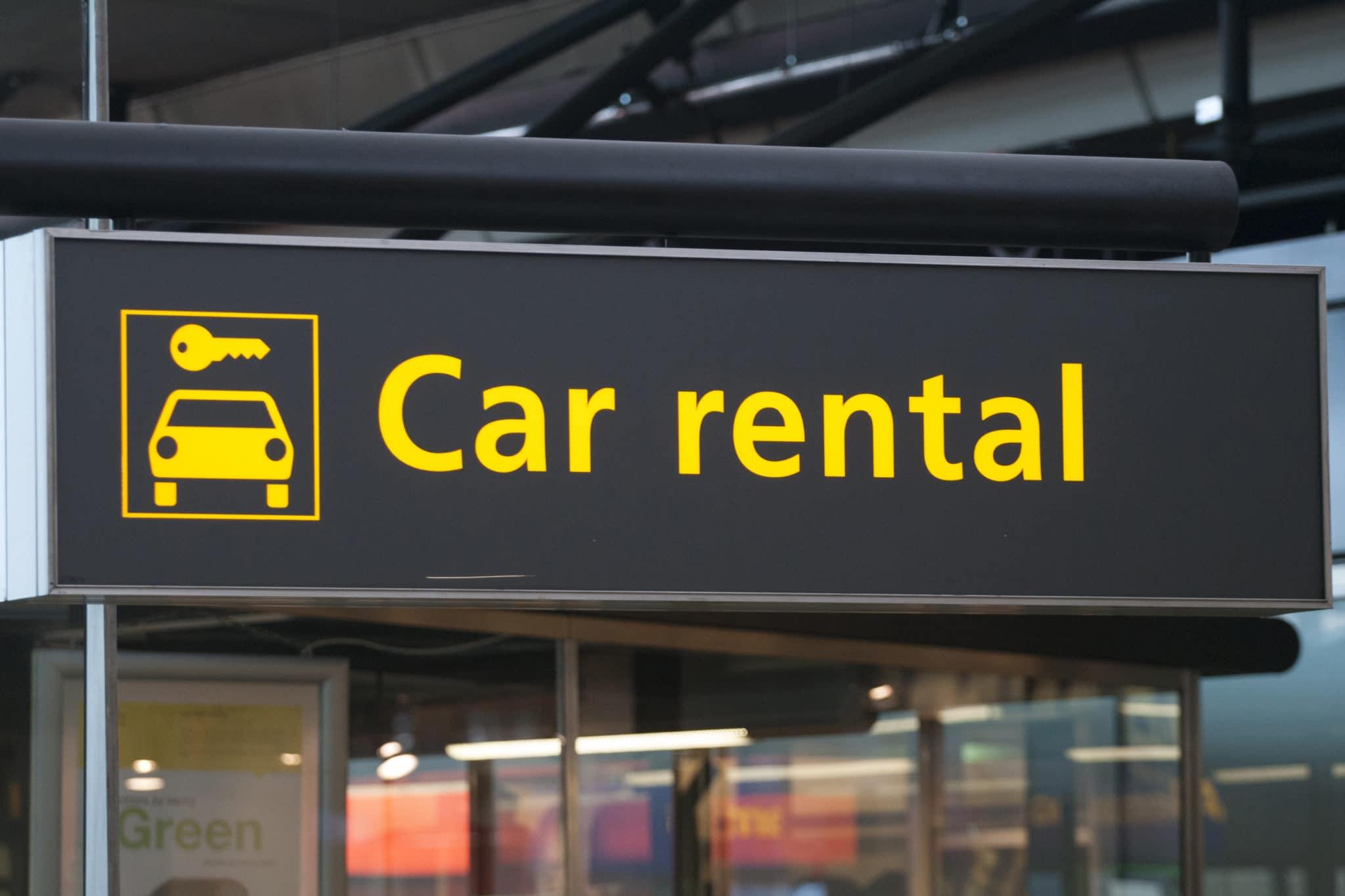 Fachanwalt für Verkehrsrecht Mietwagen