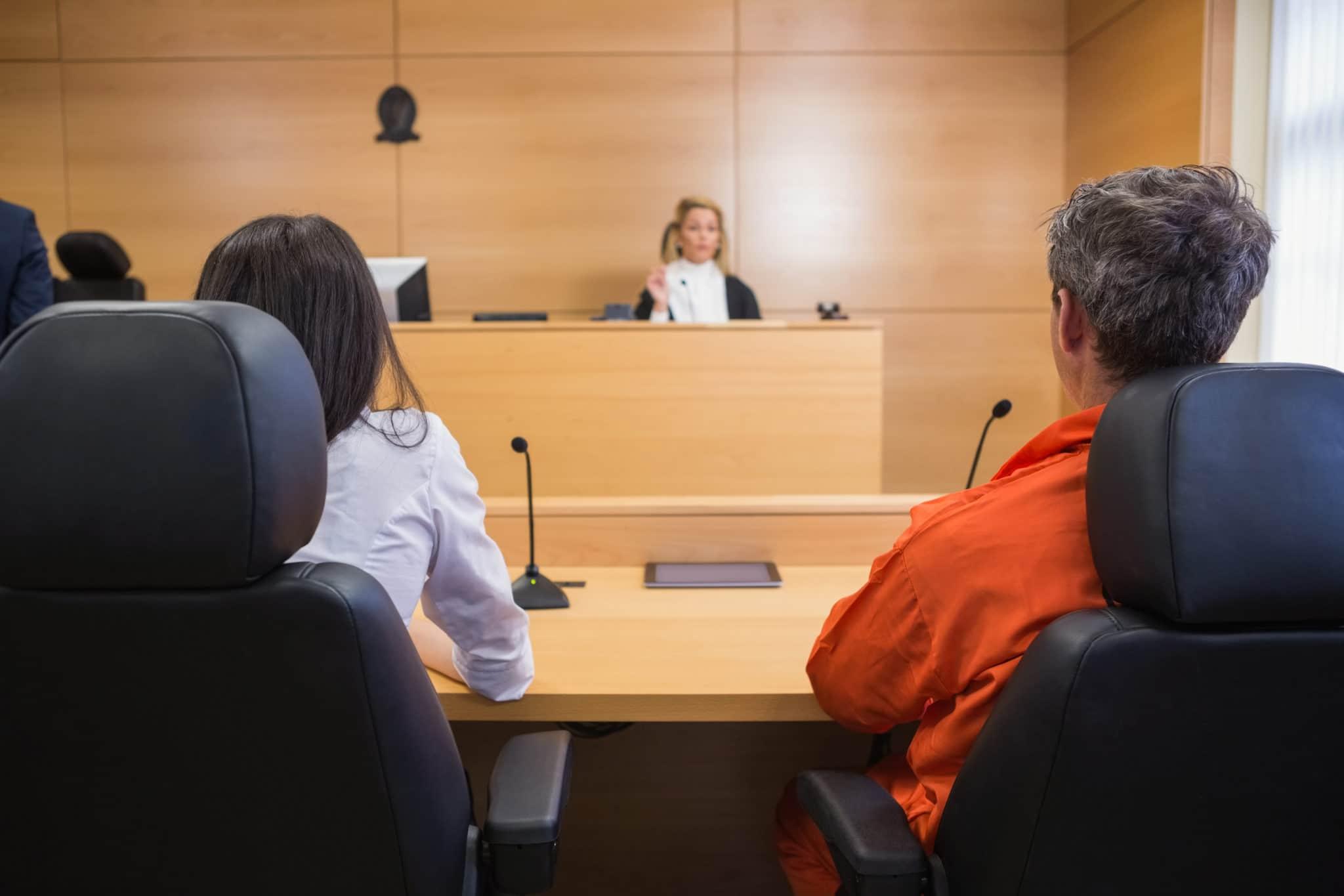 Fachanwalt für Verkehrsrecht Strafverfahren