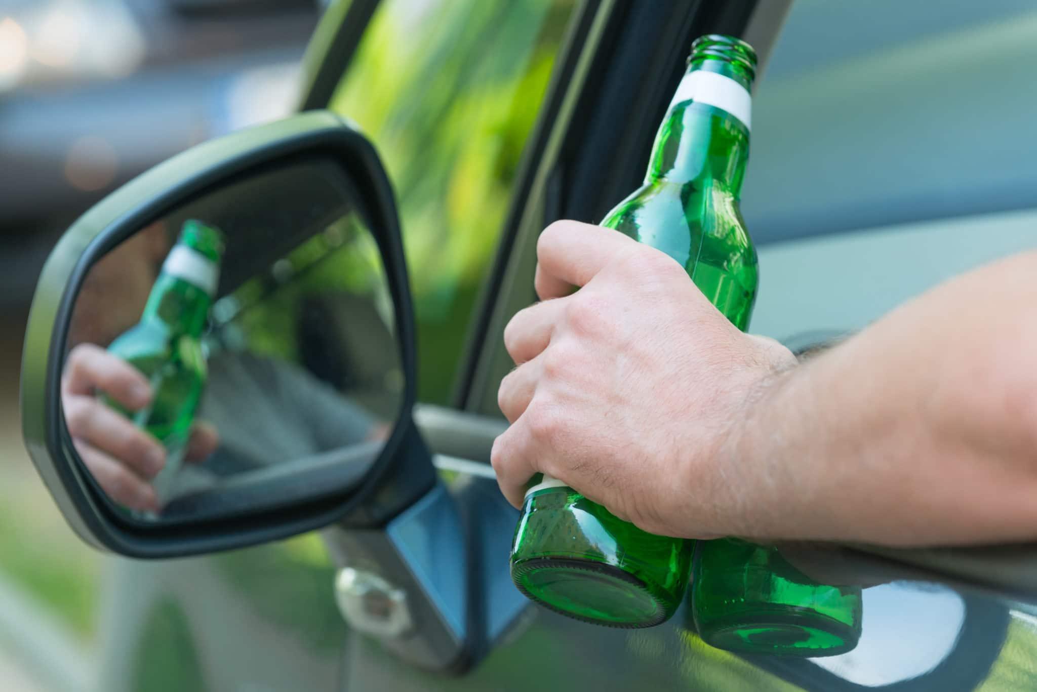 Fachanwalt für Verkehrsrecht Trunkenheit im Verkehr