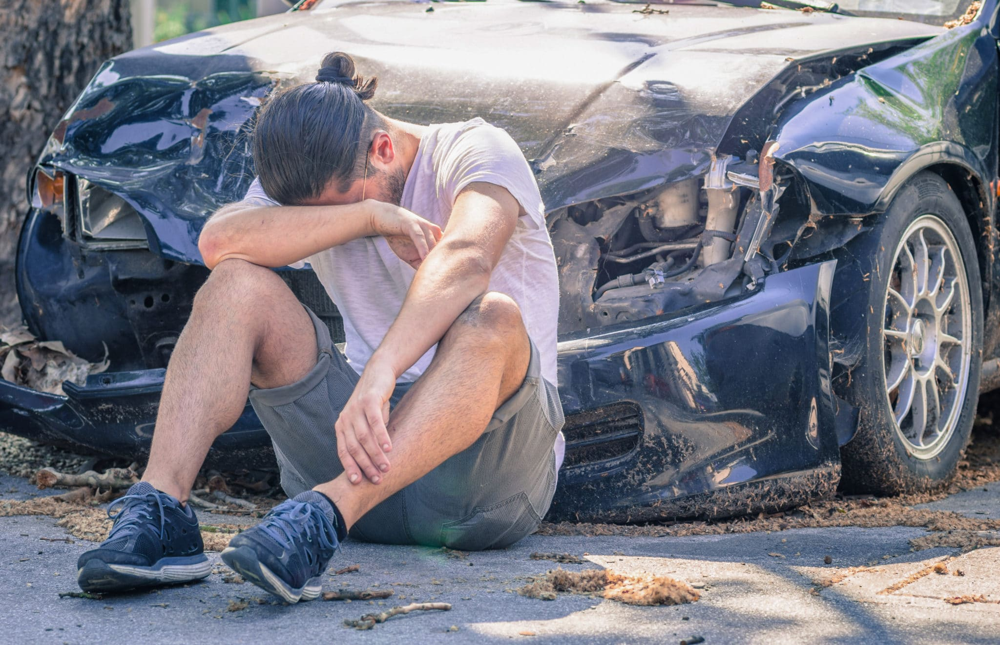 Fachanwalt für Verkehrsrecht Unfall
