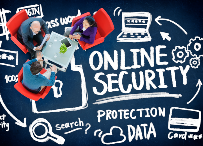 Online Security Sicherheit DSGVO